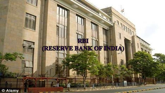 the reserve bank of india The reserve bank of india (rbi) is expected to raise interest rates again in the  final three months of this year, according to a reuters poll of.