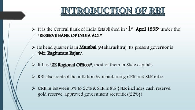 rbi inflation control Publications (10184 kb) date : limiting viability of imports as an inflation control strategy welcome to the refurbished site of the reserve bank of india.