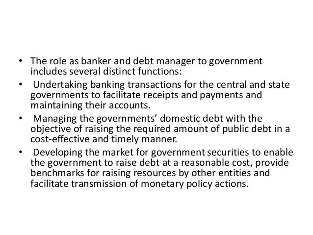 an overview of the monetary policy and the actions by the reserve bank 2 contents section 1 4.