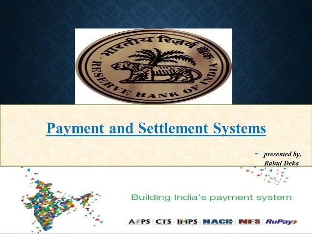 ROADMAPROADMAP • Introduction.Introduction. • Payment Landscape: India & GlobalPayment Landscape: India & Global • Evoluti...