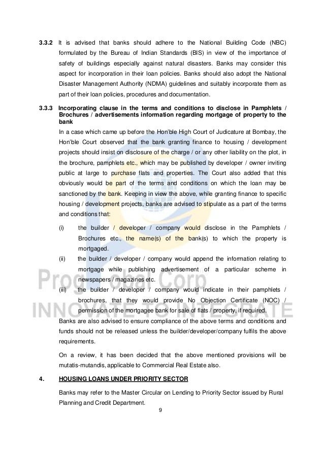 rbi master circular 92 the ulb will forward the applications to the task force, which will be scrutinized based on experience, skills, viability of activity, scope of the activity etc.