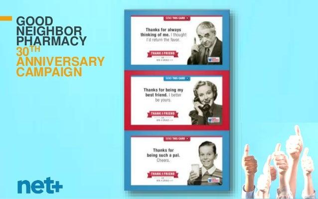anniversary campaign ideas