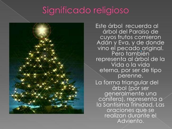 árbol De Navidad Ibañez Rocío
