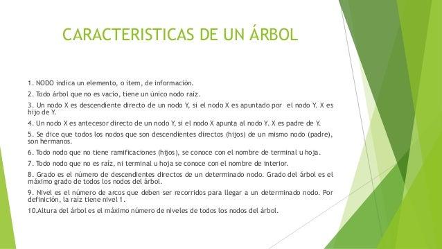 arboles y grafos