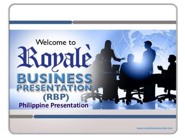 royale business presentation 2013 honda