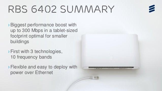 Ericsson Rbs 6401 Инструкция