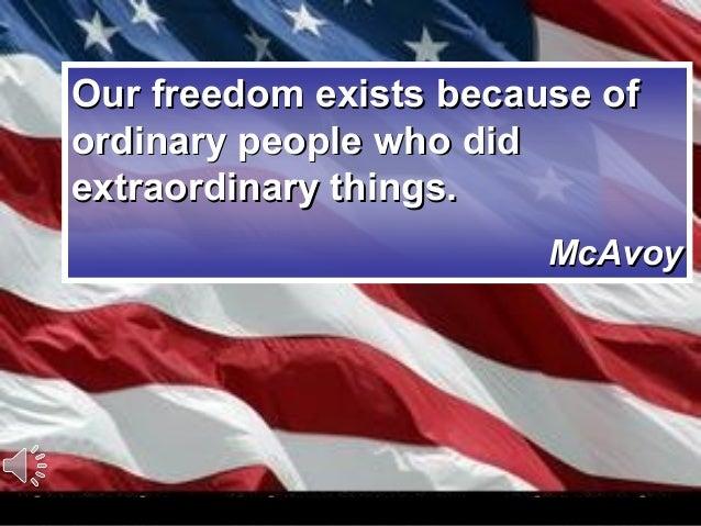veterans day slideshow powerpoint