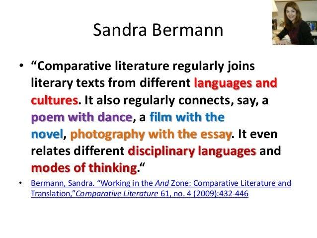 COMPARATIVE LITERATURE STUDIES EPUB DOWNLOAD