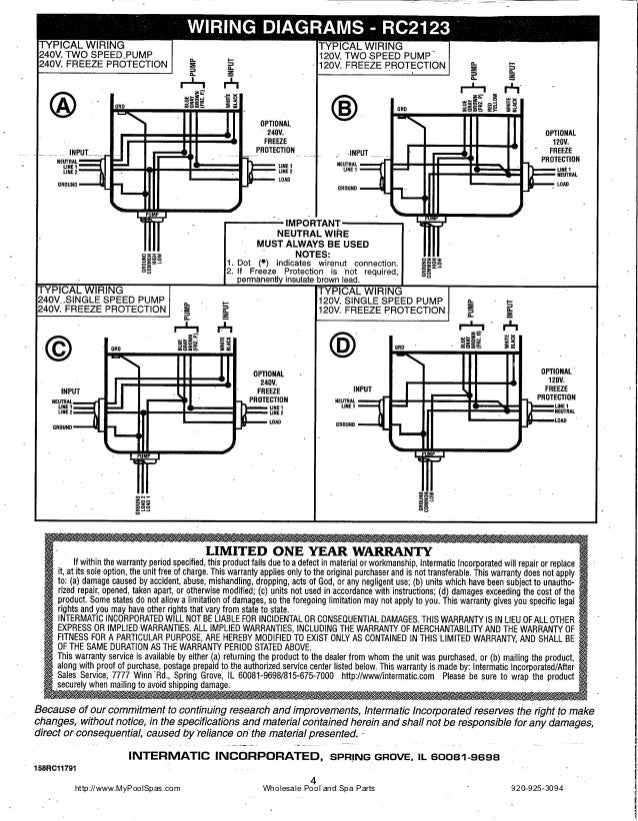 freeze protector pool wiring diagram schematic diagrams rh ogmconsulting co