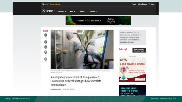 https://www.bloomberg.com/opinion/articles/2020-05-05/coronavirus-research-moves-faster-than-medical-journals