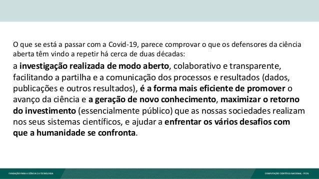 European COVID-19 Data Platform Credits to: Rolf Apweiler Director, EMBL- EBI