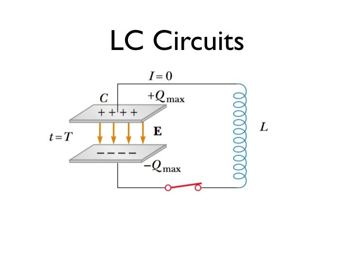rc and rl circuits