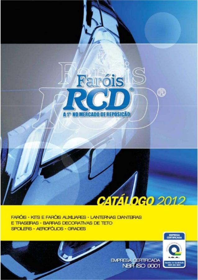Rcd farois