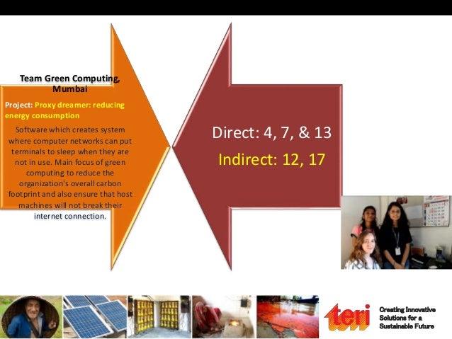 New Zealand-India Sustainability Challenge - RCE Delhi