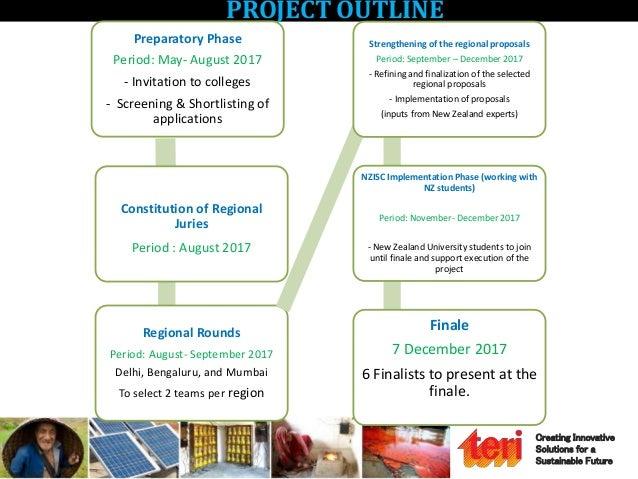 New zealand india sustainability challenge rce delhi around campus 6 stopboris Gallery