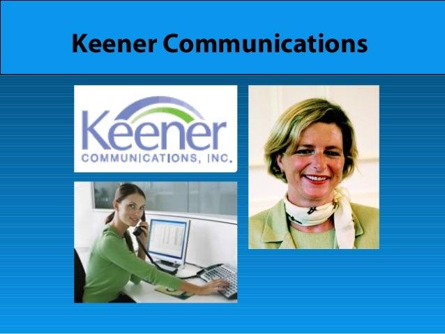 Keener Communications