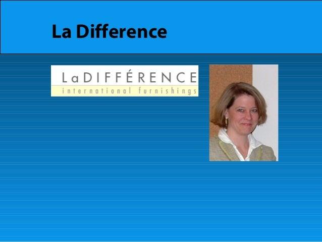 La Difference