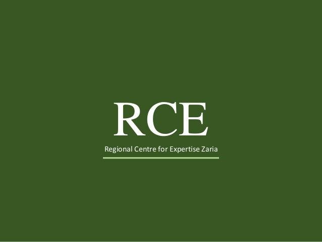 Enhancing the Understanding of Ecosystem (vegetation) Change Detection Amongst Communities in Greater RCE Zaria Region Ahm...