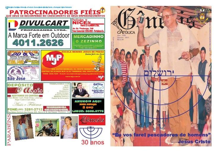 Rcg janeiro 2011 - 85ª ed - pdf.