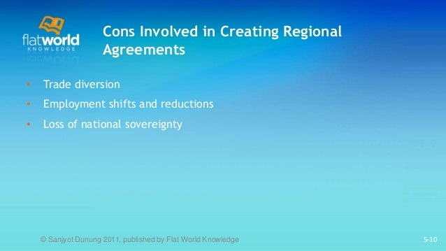 regional economic integration pros and cons Regional economic integration south asian association for  https://www thebalancecom/free-trade-agreement-pros-and-cons-3305845.