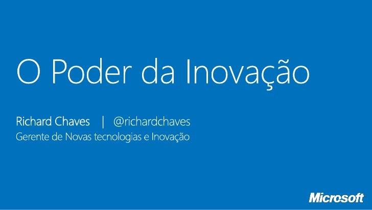 Desafio da Inovação                      What can I do to    What can I do to                      run this business   gro...