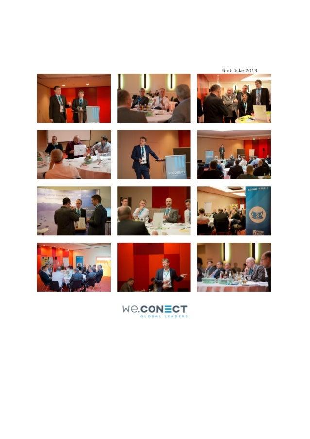 Rückblick der ener.CON DACH 2013 Konferenz Slide 3