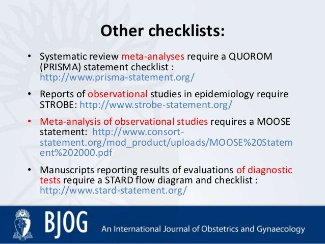 Reporting of clinical trials: Why & how?
