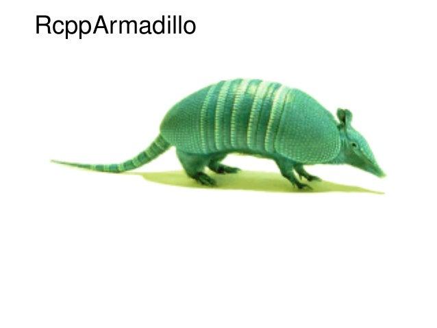 RcppArmadillo