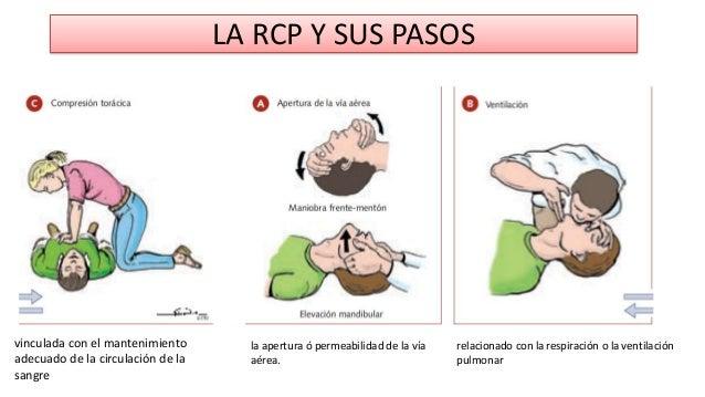 La Rcp