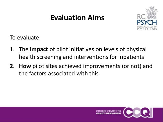 an evaluation of the implementation of The gold standards framework in care homes programme aims to improve the quality of end-of-life care for residents the impact of introducing phase 2 of the programme.