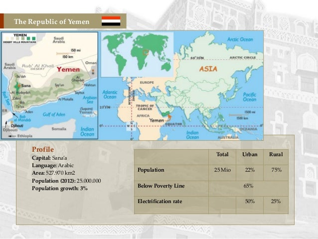 RCREEE-enerMENA_energy in yemen Slide 2