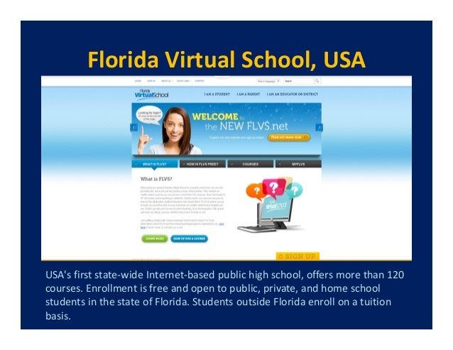 Florida virtual school chemistry 2013 assignment