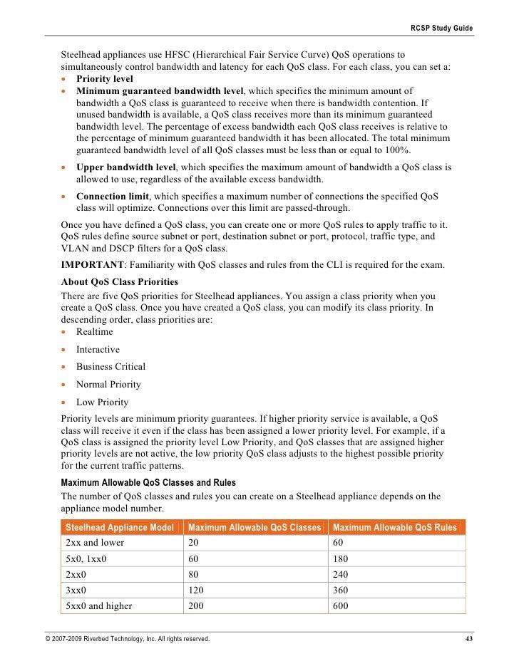 R C S P  Study Guide 199 01 V2.0.1
