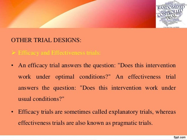 QUALITY SCORE APPROACH Jadad AR, et al. Assessing the quality of reports on randomized clinical trials: Is blinding necess...