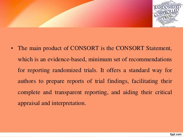 INFORMED CONSENT: • Informed consent of all study participants is essential. The nature of informed consent may differ in ...