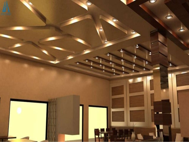 Famous Interior Design Firms In Pakistan