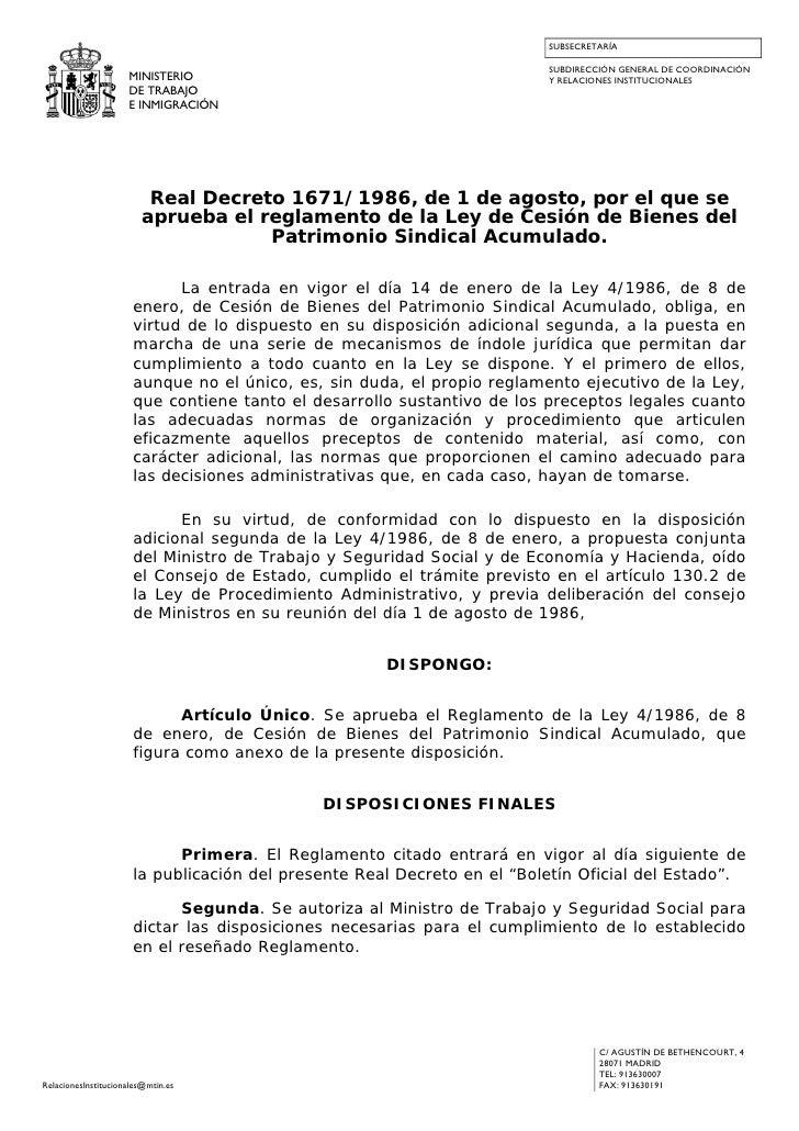 SUBSECRETARÍA                                                                           SUBDIRECCIÓN GENERAL DE COORDINACI...