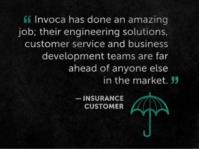Invoca Customers Share the Love Slide 3