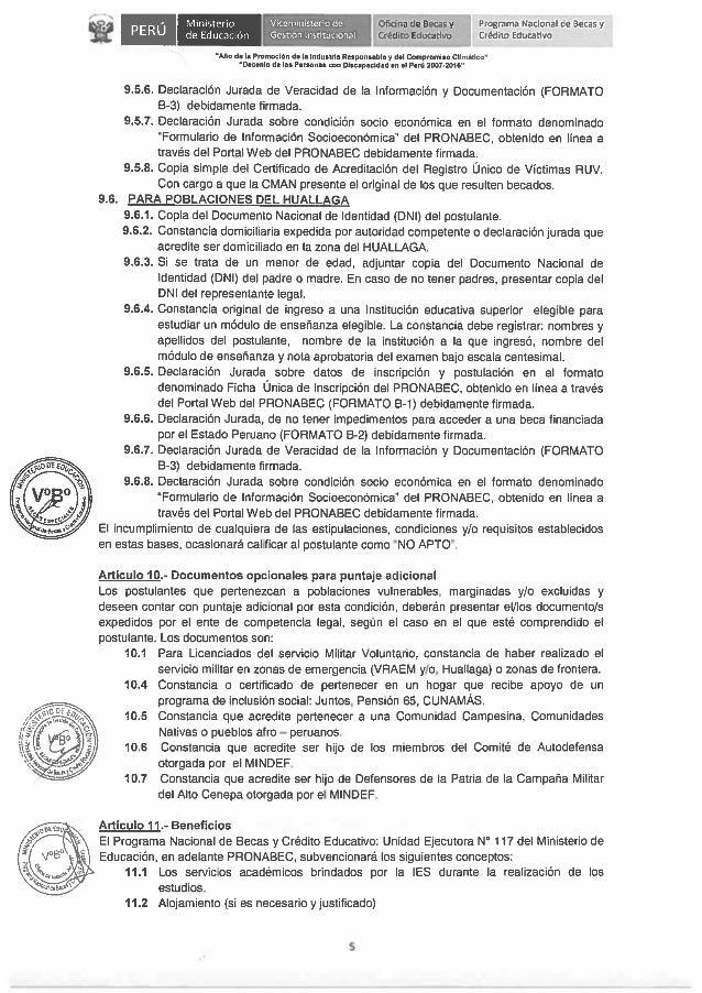 RESOLUCION DIRECTORAL # 356 2014