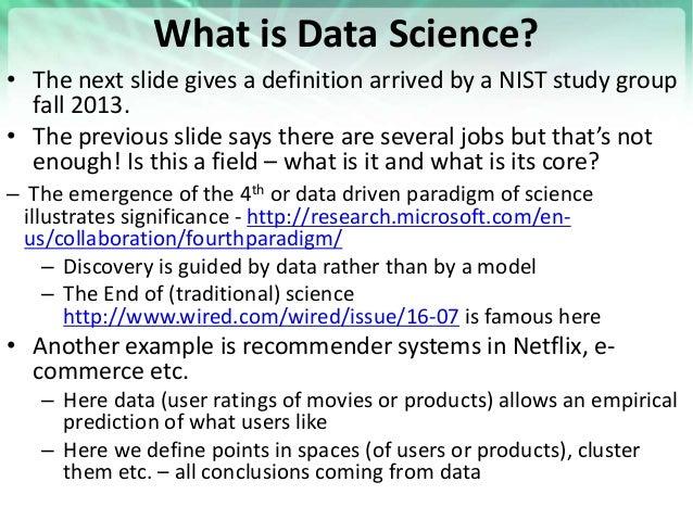 science curriculum indiana university definition slide