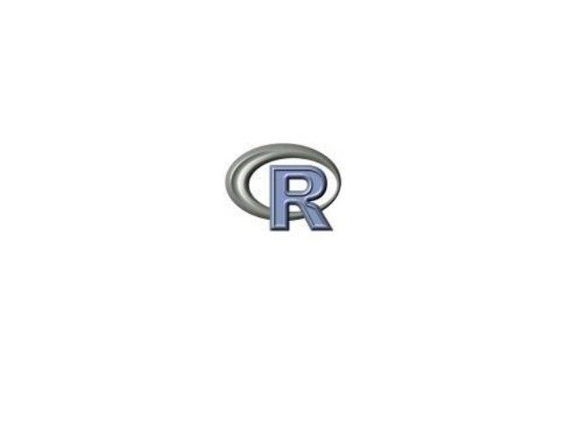 R을 이용한 데이터 마이닝 bt22dr@gmail.com