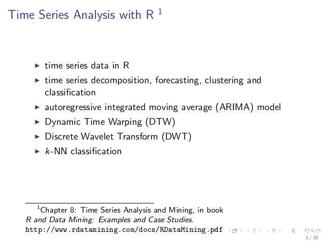 Wavelet Methods For Time Series Analysis Pdf