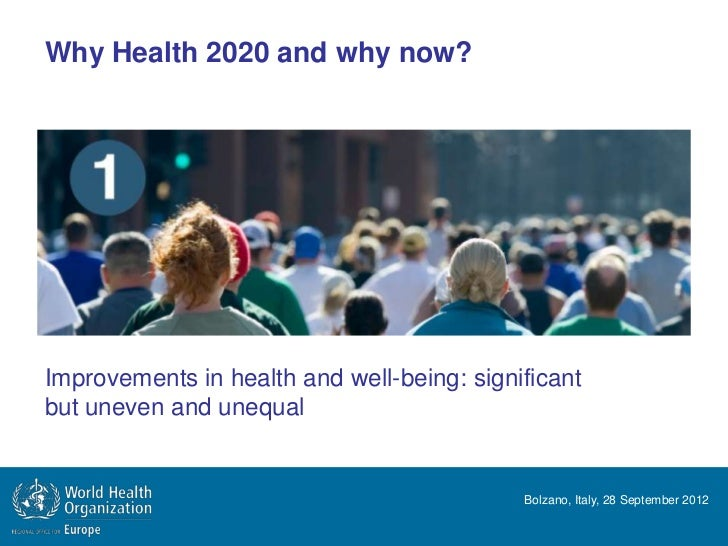 health 2020 Healthy people provides science-based, 10-year national objectives for improving the health of americans.