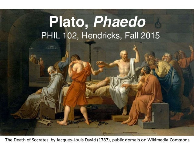 "phaedo soul and body Descartes and plato offered thoughtful arguments about how separate human soul or mind is from body, beliefs contained in ""meditations"" and ""phaedo."