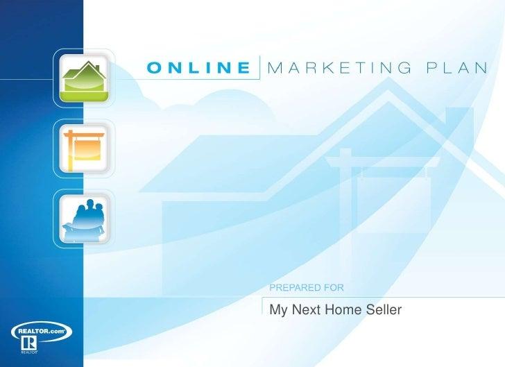 My Next Home Seller
