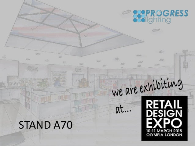 STAND A70