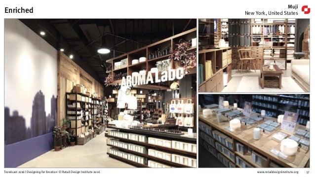 www.retaildesigninstitute.org 47Trendcast 2016 | Designing for Emotion © Retail Design Institute 2016 Polo Ralph Lauren, N...