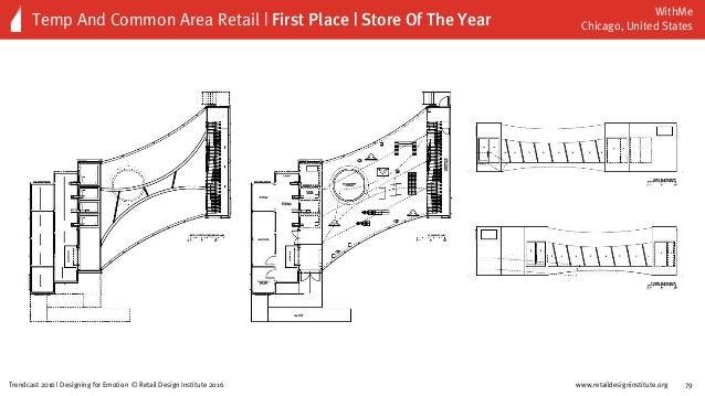 www.retaildesigninstitute.org 94Trendcast 2016 | Designing for Emotion © Retail Design Institute 2016 SOY 21 | Available N...