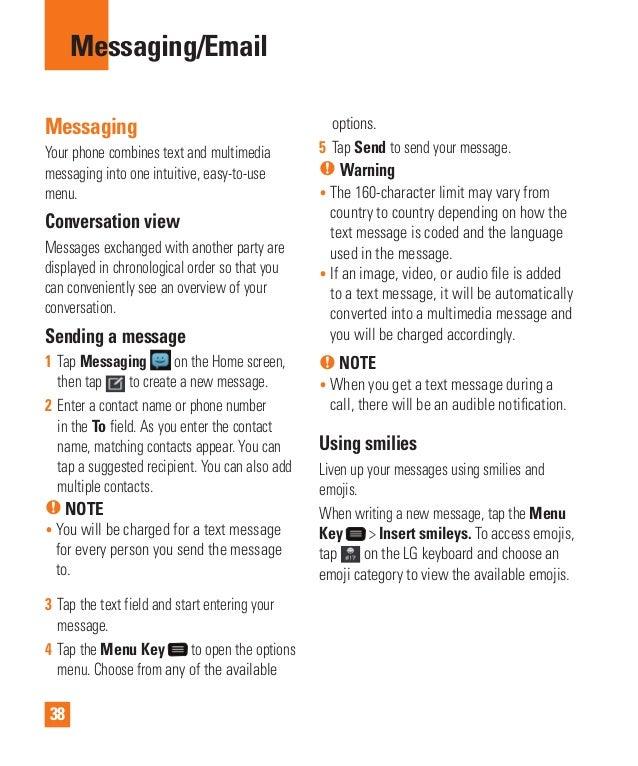 LG G Flex D950 AT&T User Manual