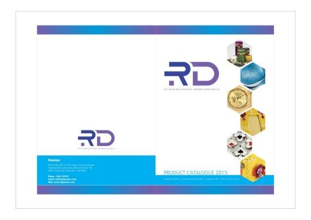 RD Loyalty Logistics Pvt. Ltd., Mumbai, Trophies